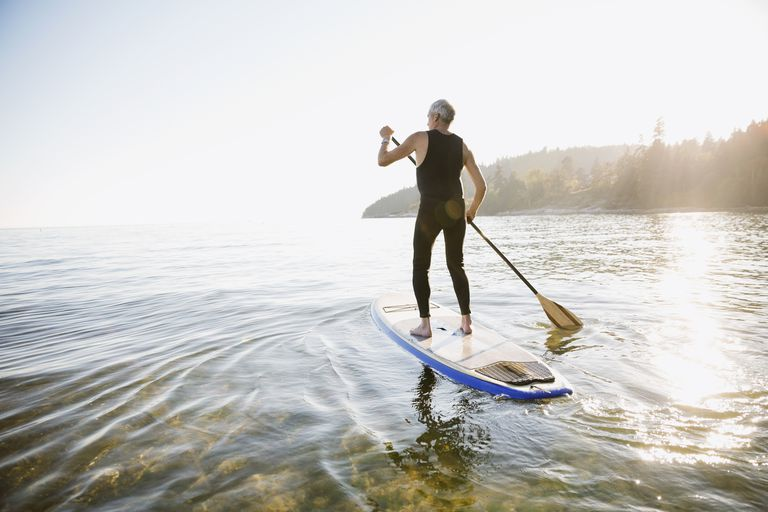 Our Top 5 Stand Up Paddle Boarding Tips