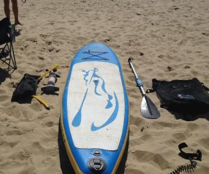 how to choose the perfect paddle board